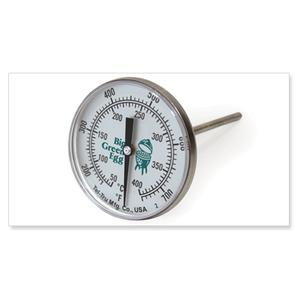 Stainless Steel External Temperature Gauges