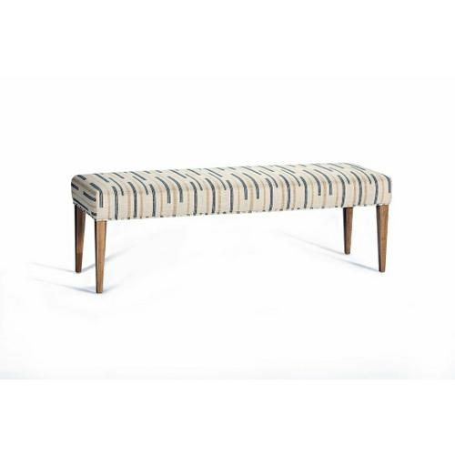 Alex Long Non Storage Bench