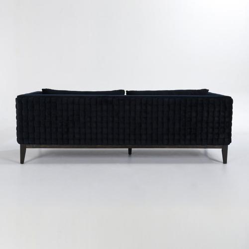 Classic Home - Reinhardt Sofa Midnight Blue