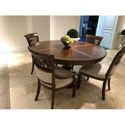 Old Town Round Dining Table - 60