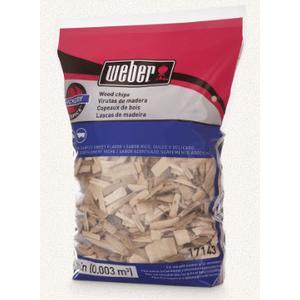 WeberHickory Wood Chips