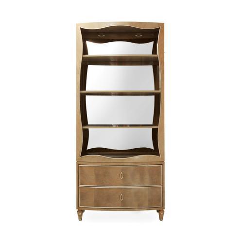 Amini - Bookcase