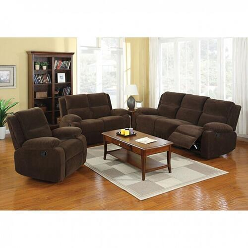 Furniture of America - Haven Recliner