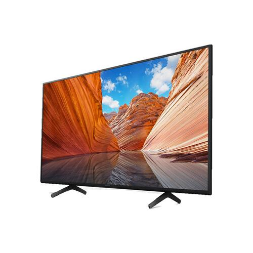 Sony - X80J 4K HDR LED with Smart Google TV (2021)