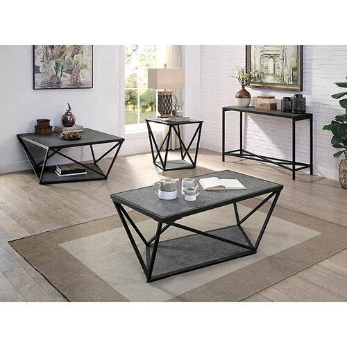 Ciana Square Coffee Table