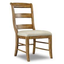 Dining Room Archivist Ladderback Side Chair - 2 per carton/price ea