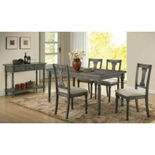See Details - Wallace Dining Table
