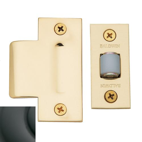 Baldwin - Oil-Rubbed Bronze Adjustable Roller Latch