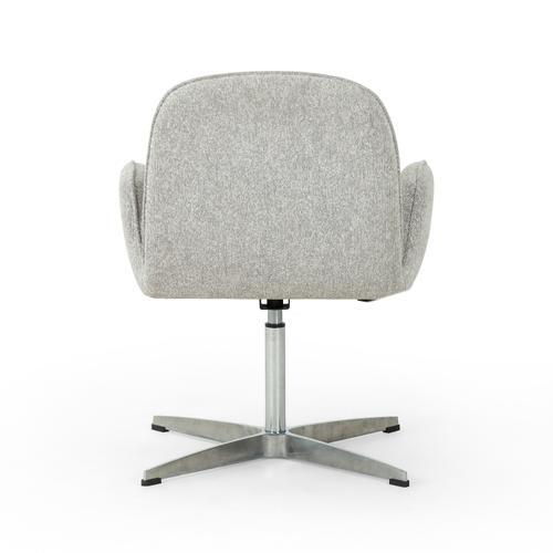 Trevor Desk Chair-elder Sable