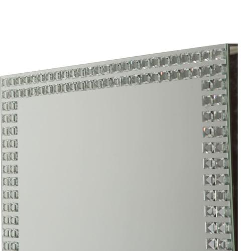 Rectangular Wall Mirror 8847