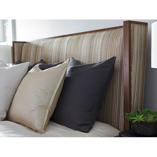 Mirah Custom Upholstered Headboard King Headboard