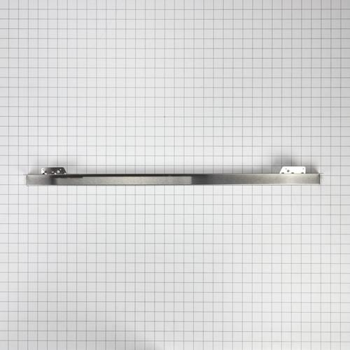"30"" Warming Drawer Heat Deflector, Stainless Steel Stainless Steel"