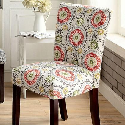 See Details - Prue Accent Chair (2/box)