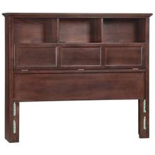 CAF McKenzie Full Bookcase Headboard