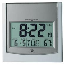 Howard Miller Techtime I Wall Clock 625235