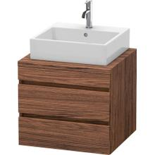 View Product - Vanity Unit For Console, Walnut Dark (decor)