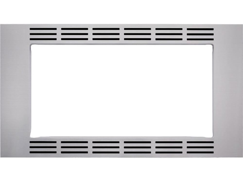 "Panasonic30"" Trim Kit For Select Microwaves Nn-Tk732ss"