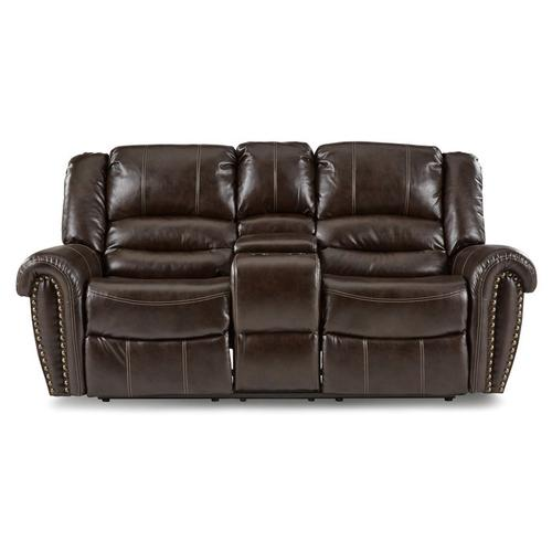 Packages - Center Hill motion Sofa and Love Seat