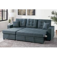 2-pcs Sectional Set