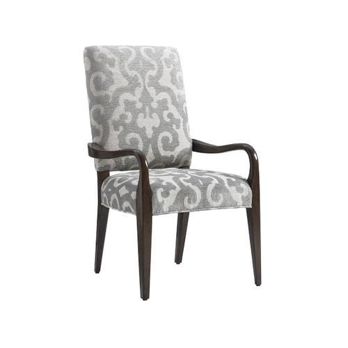 Lexington Furniture - Sierra Upholstered Arm Chair