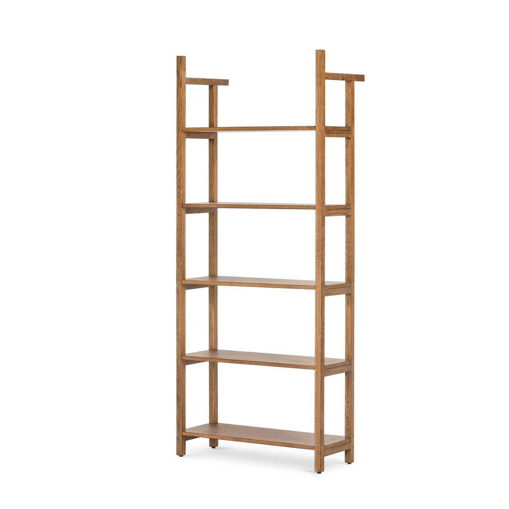 See Details - No Doors Configuration Teddy Bookshelf