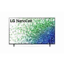 See Details - LG NANO80 50'' 4K Smart NanoCell TV
