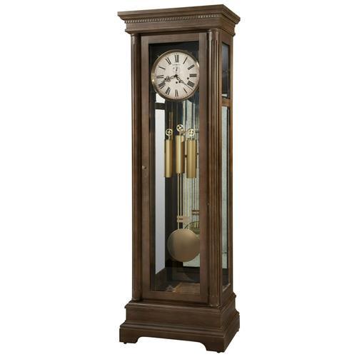 Howard Miller Stefania Wooden Floor Clock 611256