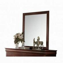 ACME Louis Philippe Mirror - 23754 - Cherry