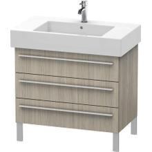 View Product - Vanity Unit Floorstanding, Pine Silver (decor)