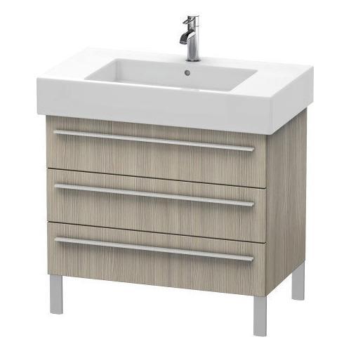 Duravit - Vanity Unit Floorstanding, Pine Silver (decor)