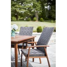 Eflex Arm Chair