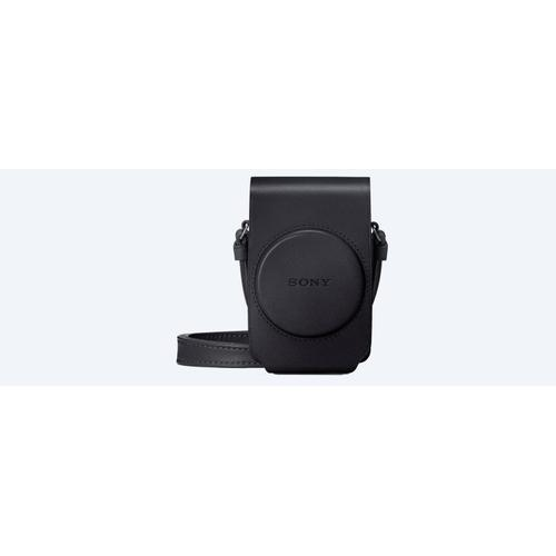 LCS-RXG Soft Carrying Case for RX100 series cameras