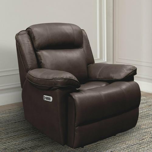 Parker House - ECLIPSE - FLORENCE BROWN Power Recliner