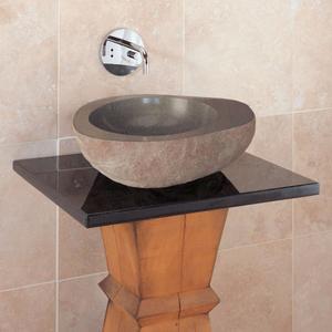 Madera Pedestal Product Image