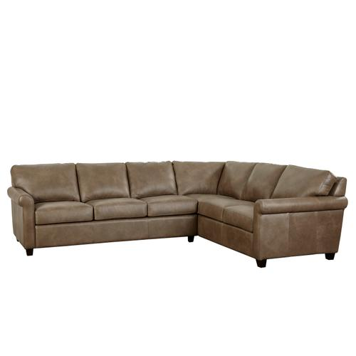 Stationary Solutions 201 S/m/l Sectional
