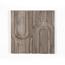 See Details - Rivka Arch Wall Tile-aged Grey