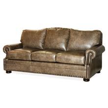 36000 Leather Sofa