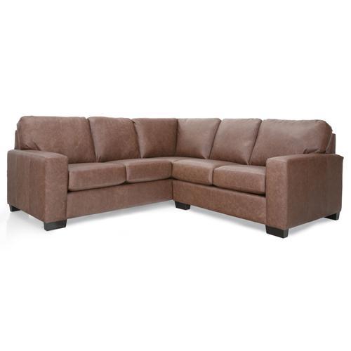 Decor-rest - 3A-31 LHF Corner Sofa Sectional