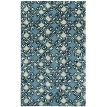 Panache-Impressions Slate Hand Tufted Rugs