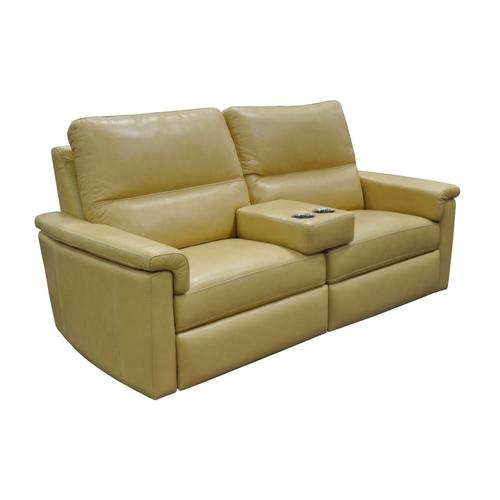 Novara Reclining Sectional