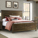 Salem Standard Bed Product Image