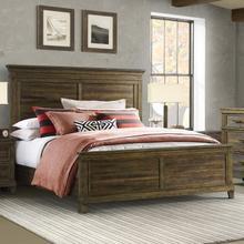 Salem Standard Bed