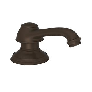 Weathered Copper - Living Soap/Lotion Dispenser