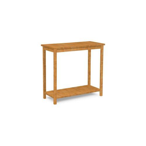 John Thomas Furniture - Portman Sofa Table