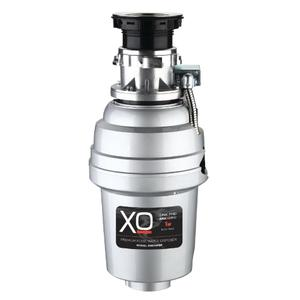 Xo Appliances1 HP Lifetime Warranty, Batch Feed waste disposer