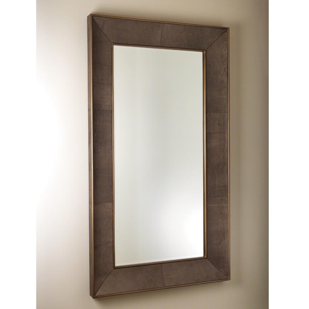 See Details - Churchill Floor Mirror