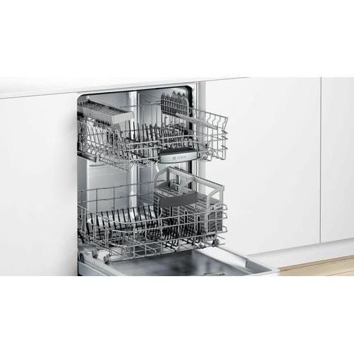 800 Series Dishwasher 24'' Stainless steel, XXL SHPM78ZO5N