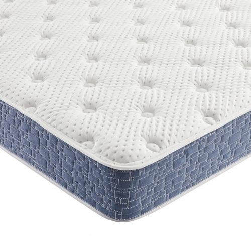 "American Bedding 8"" Firm Tight Top Mattress in Box, Twin"