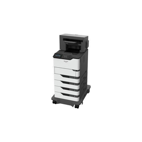 MX-B707P 70 ppm B&W Desktop Printer