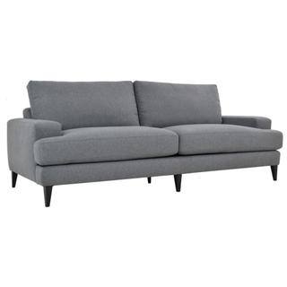 Manhattan Sofa Dark Gray